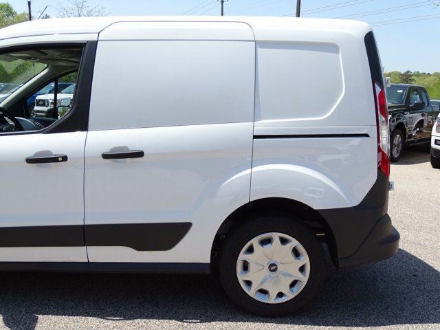 2018 Ford Transit Connect Van Cargo In Lumberton Nc Fayetteville Rhcrossroadsfordlumberton: Ford Transit Connect Spare Tire Location At Gmaili.net