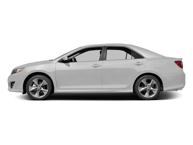 2014 Toyota Camry Se In Lumberton Nc Fayetteville Toyota Camry