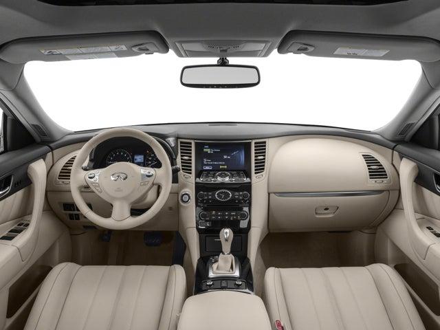 2017 Infiniti Qx70 Limited In Lumberton Nc Crossroads Ford Of