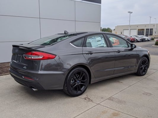 2020 ford fusion se in lumberton nc fayetteville ford fusion crossroads ford of lumberton 2020 ford fusion se